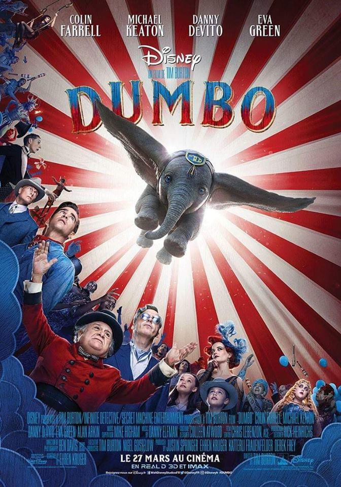 2019 - Dumbo 46262610