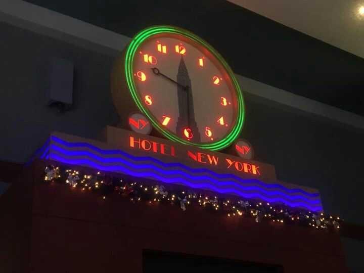 Hotel New York® - lavori di restauro - Pagina 2 49618710