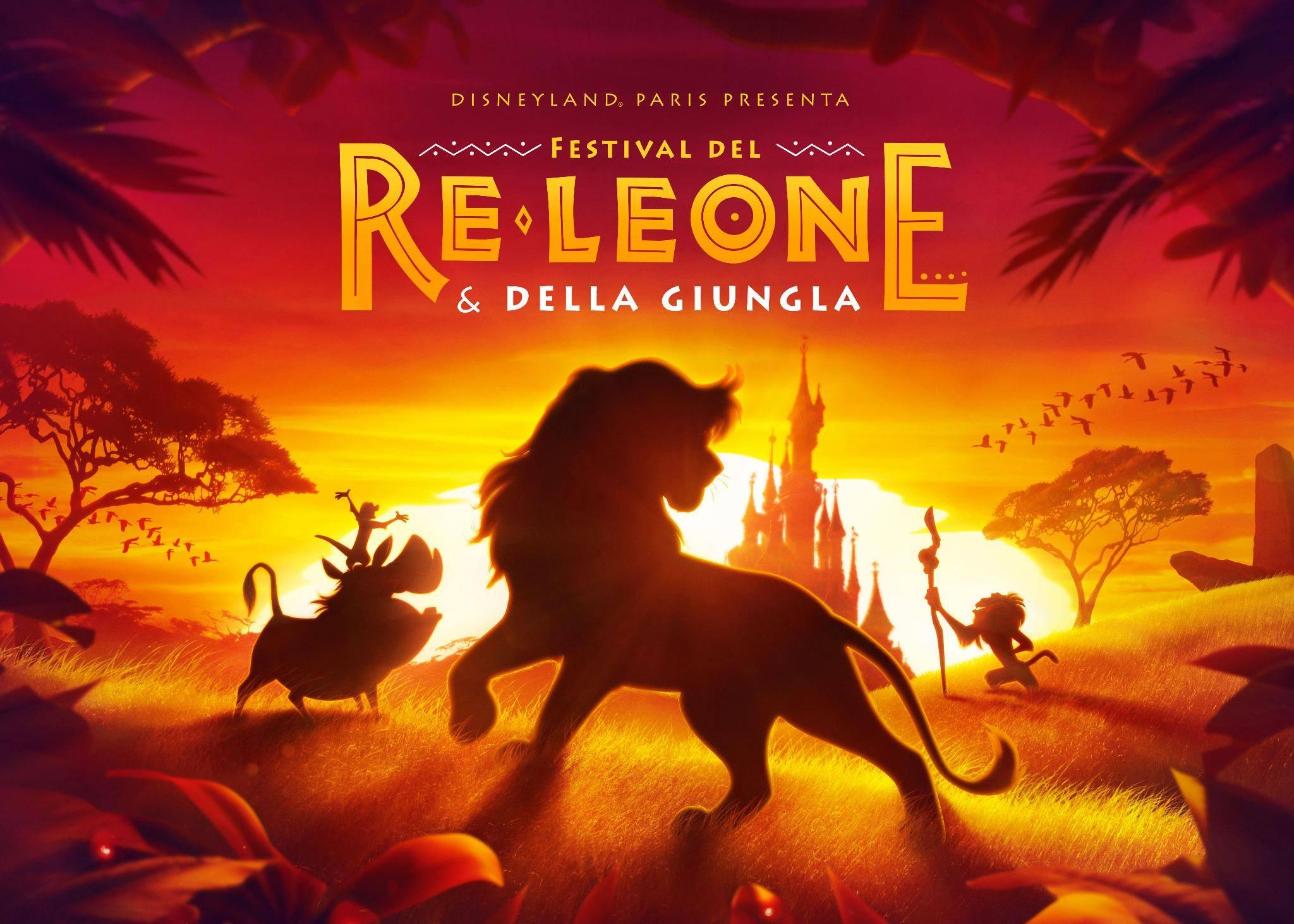 2019 - Festival del re Leone e della Jungla 49764911