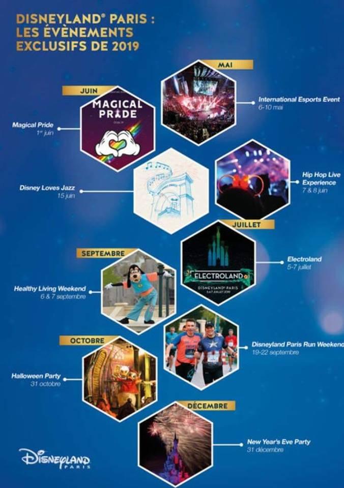 Disneyland Paris presenta le novità - eventi 52422210
