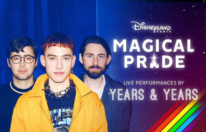 2019 - Magical Pride 53216910