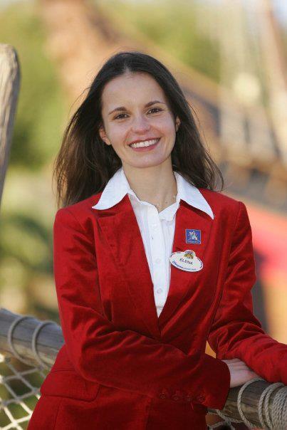 La storia degli Ambasciatori di Disneyland Paris 53430810