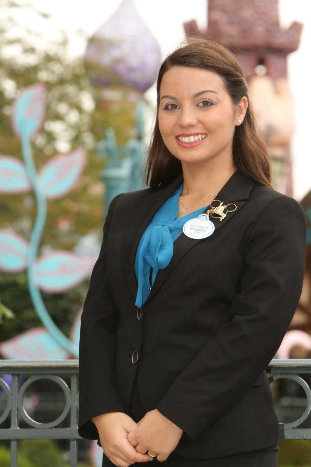 La storia degli Ambasciatori di Disneyland Paris 54410510