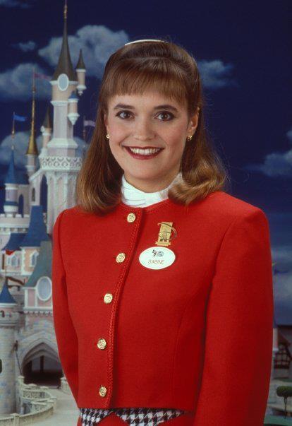 La storia degli Ambasciatori di Disneyland Paris 55140810