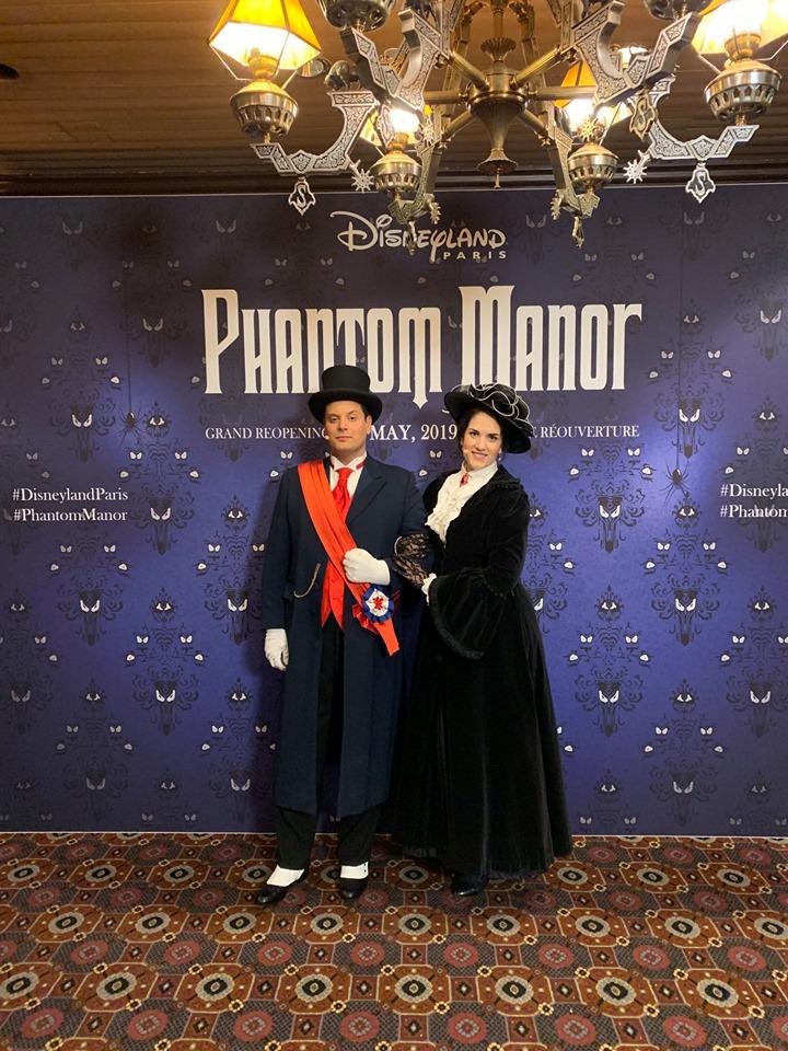2019 - Phantom Manor rehab  - riapertura ufficiale: 3 maggio 2019 - Pagina 20 59079010
