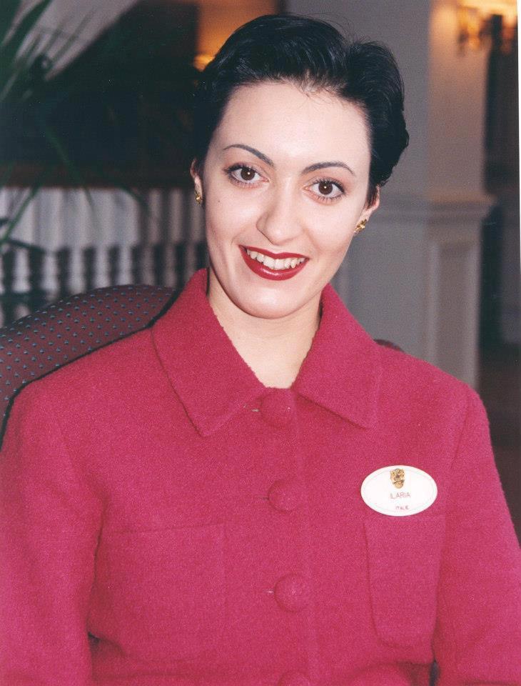 La storia degli Ambasciatori di Disneyland Paris 62552810