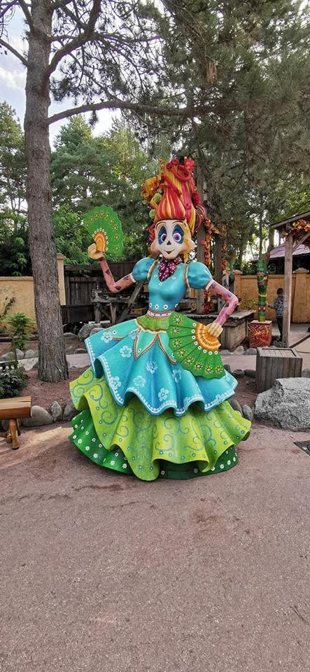 2019 - Festival Halloween Disney 69732210