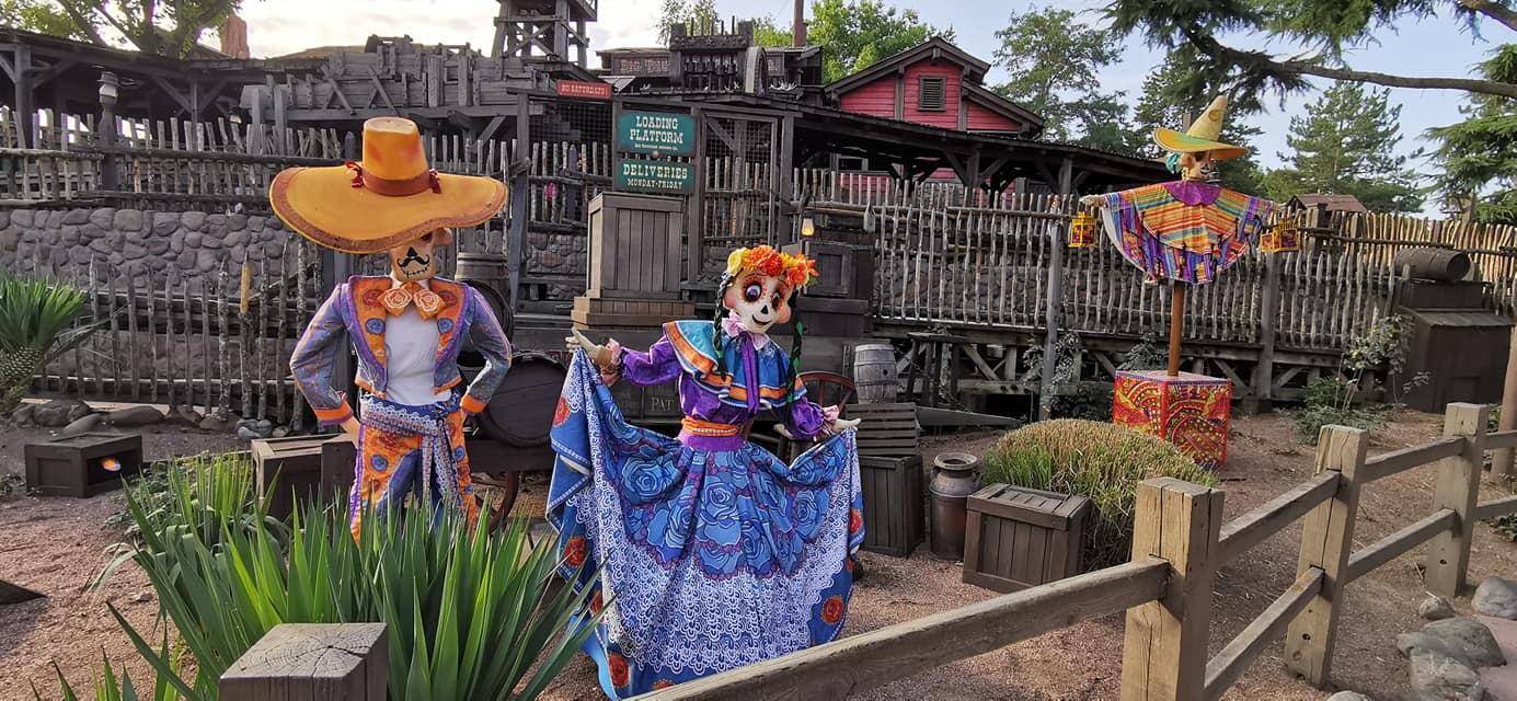 2019 - Festival Halloween Disney 69846810