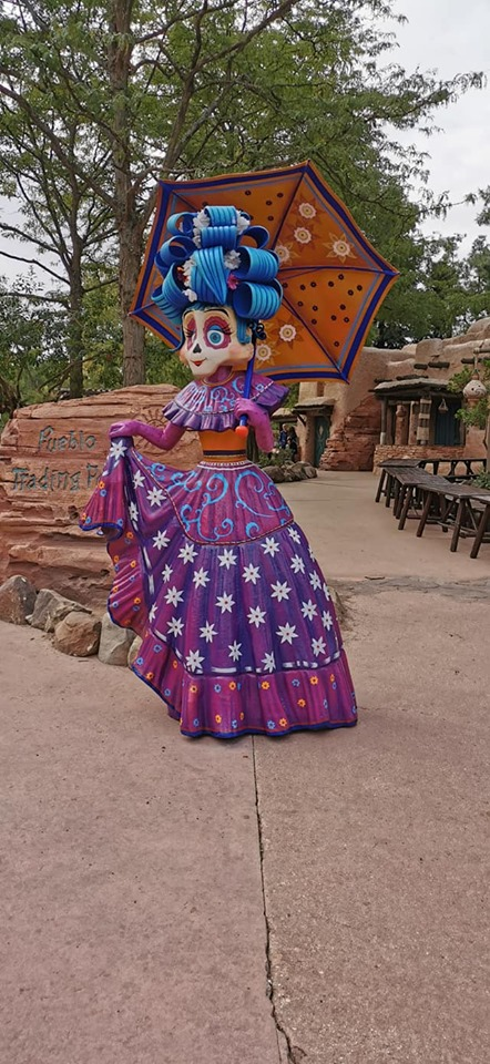 2019 - Festival Halloween Disney 69993410