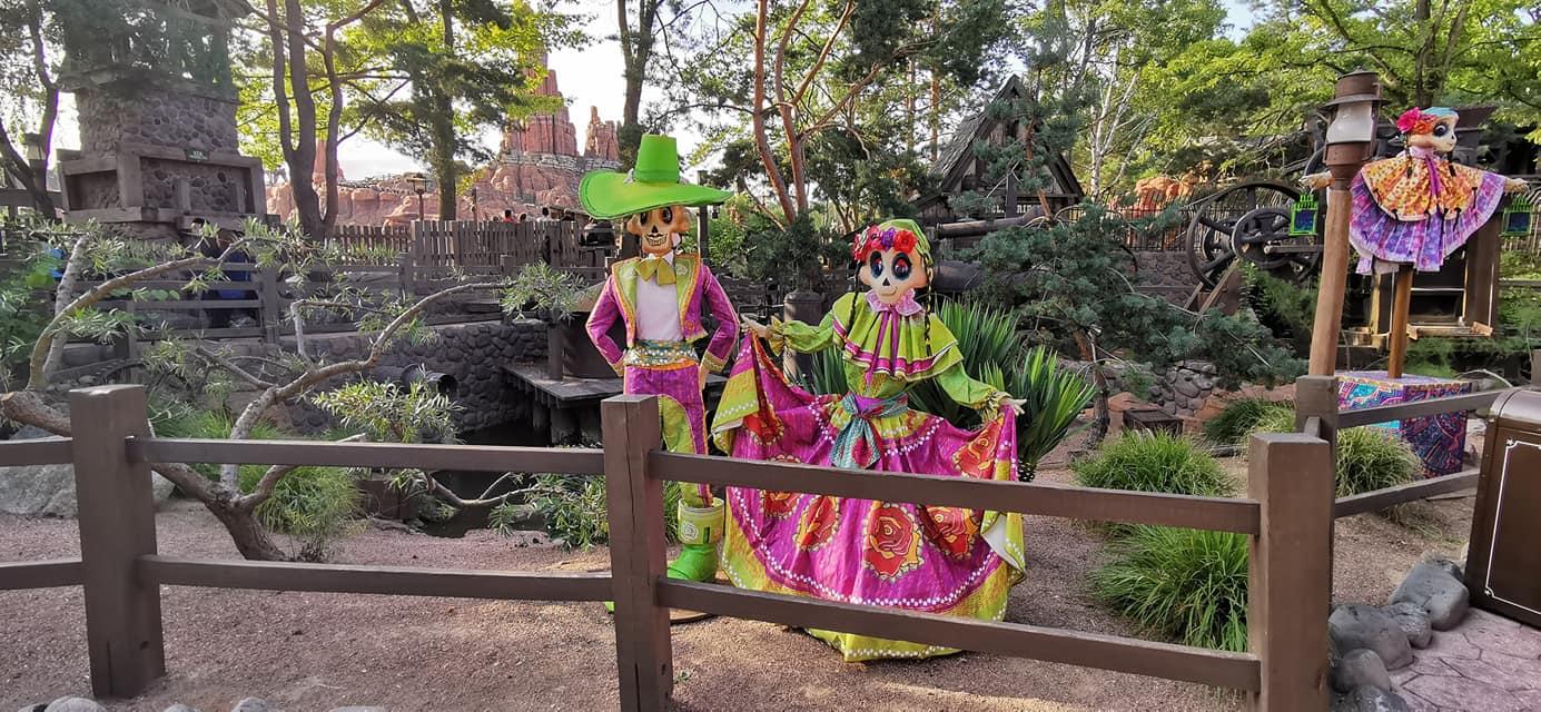 2019 - Festival Halloween Disney 70081210
