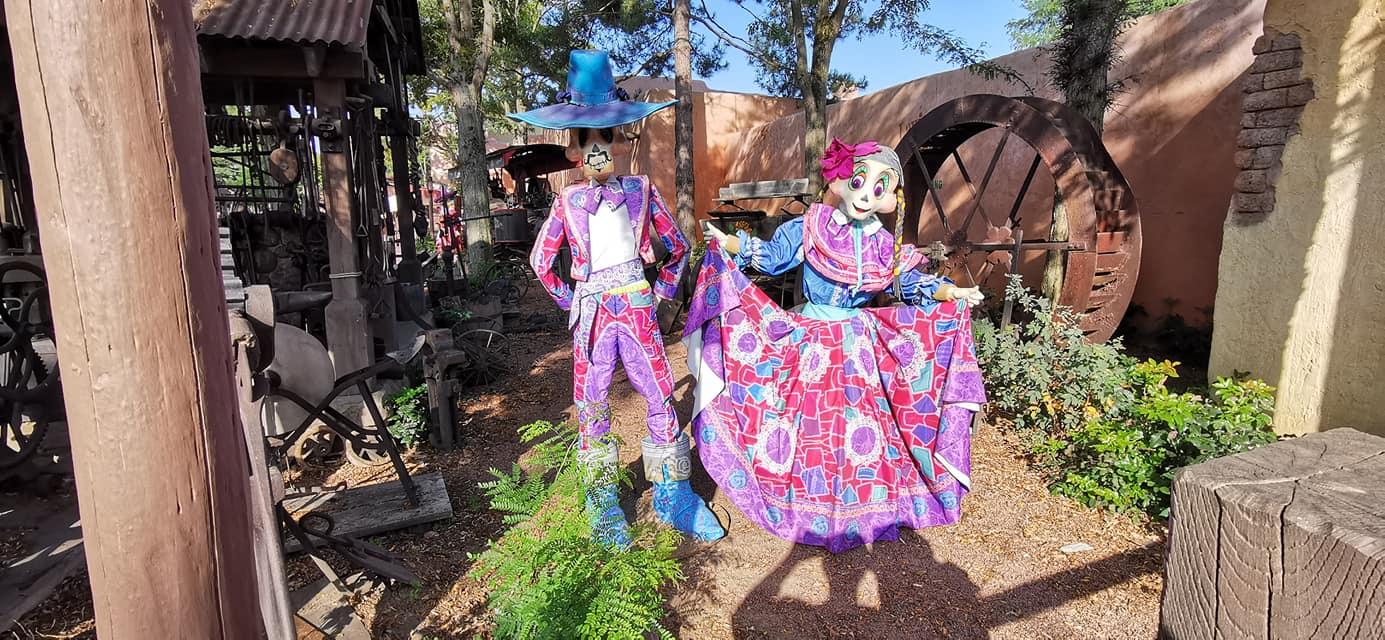 2019 - Festival Halloween Disney 70099310