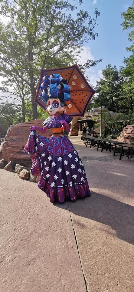 2019 - Festival Halloween Disney 70105110