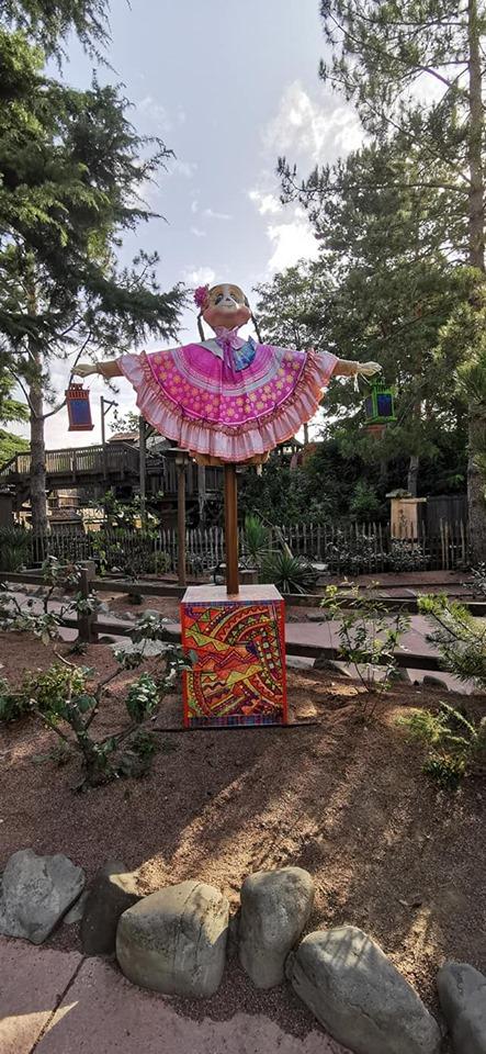 2019 - Festival Halloween Disney 70176910