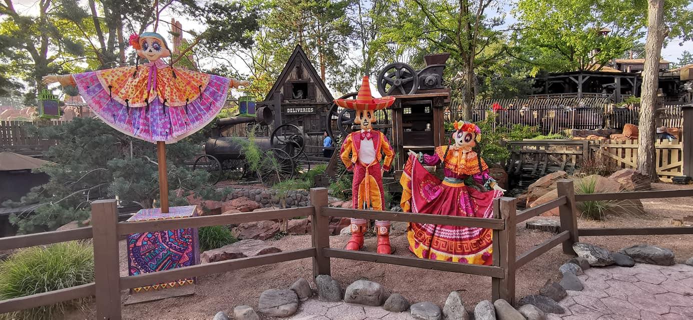 2019 - Festival Halloween Disney 70194610