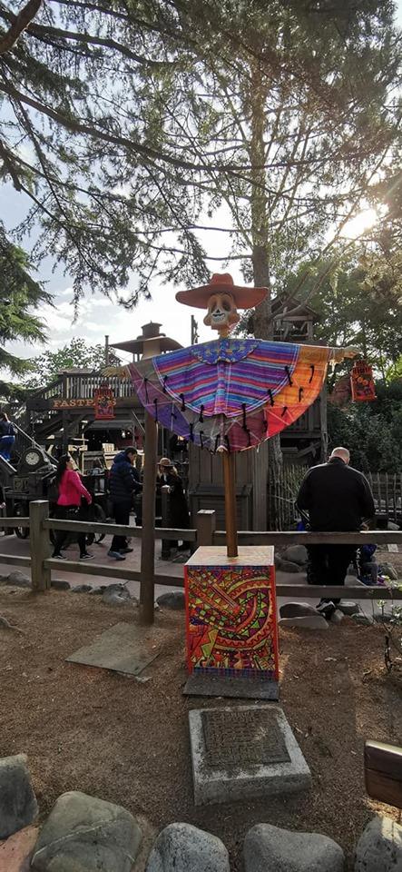 2019 - Festival Halloween Disney 70536210
