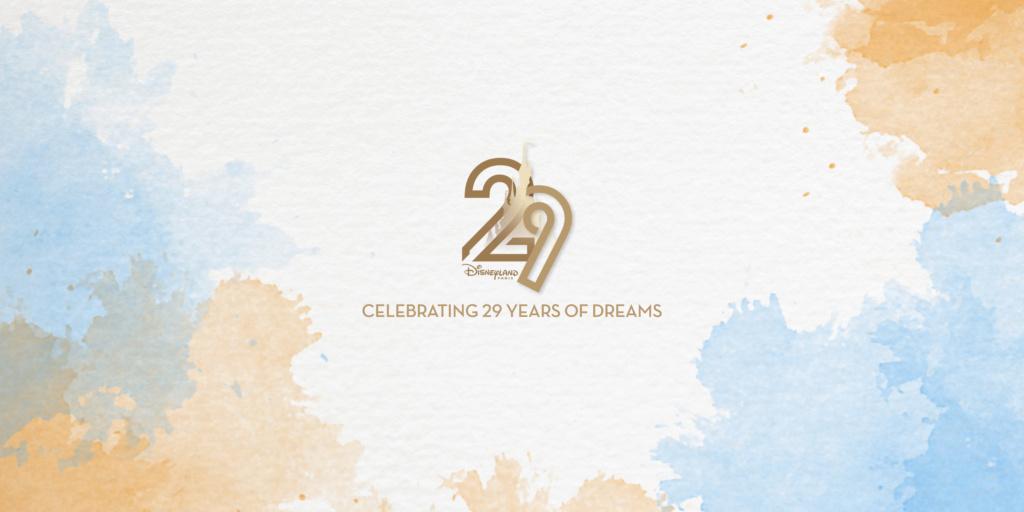 2021 - 29° Anniversario di Disneyland Paris 75083411