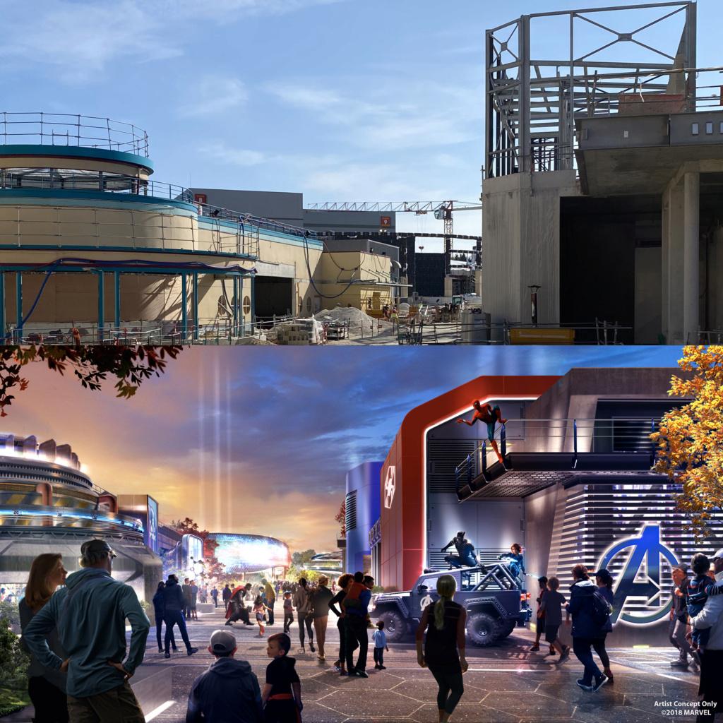 2021 - Avengers Campus - Pagina 3 75083423