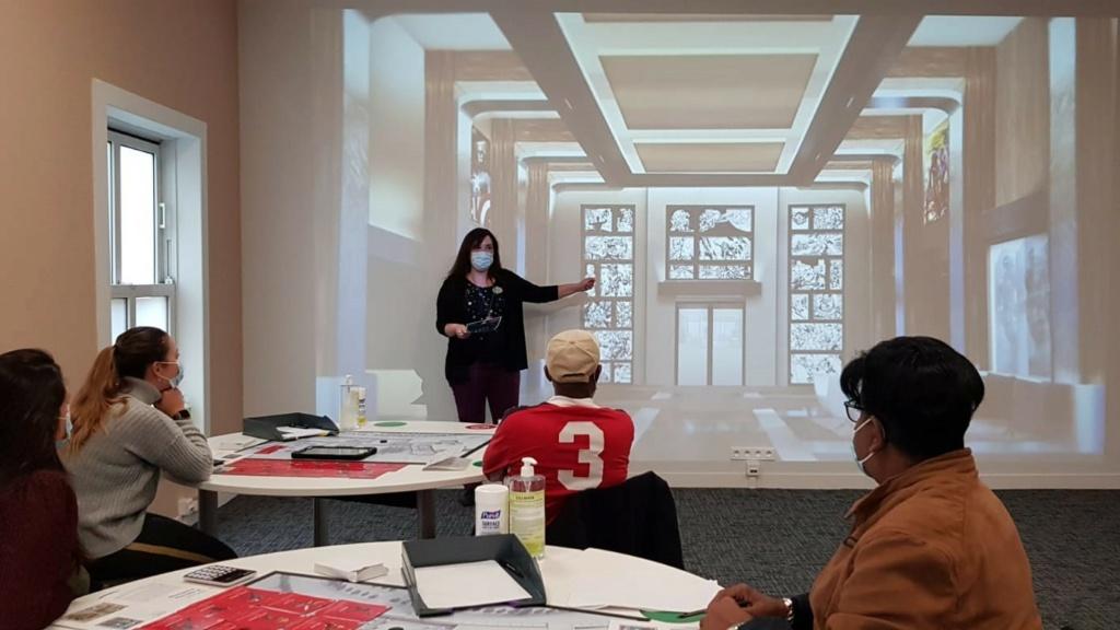 Hotel New York® - lavori di restauro - Pagina 3 75083448