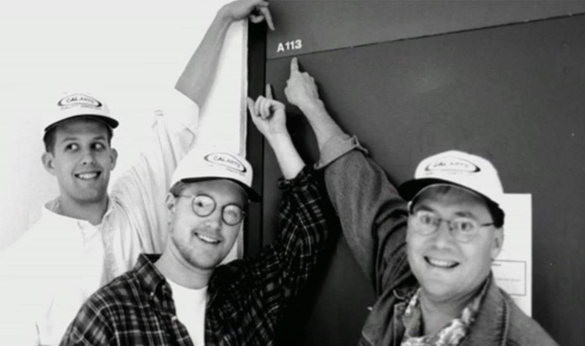 Curiosità e segreti al Walt Disney Studios Park 77ff0b10