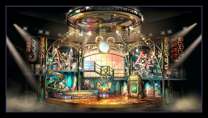 Disneyland Paris 2020  80362310