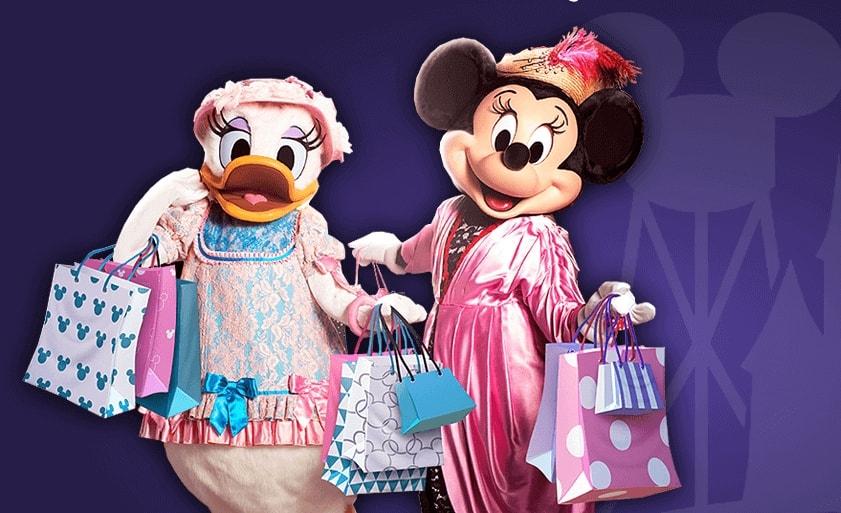 2020 - Saldi invernali a Disneyland Paris dal ùl'8 gennaio al 4 febbraio 81545610
