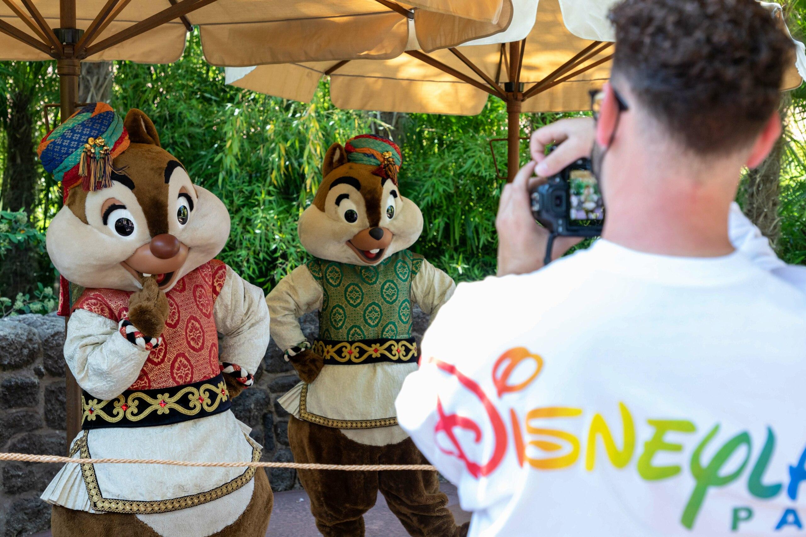 Riapertura di Disneyland Paris - Pagina 12 _sb_2511