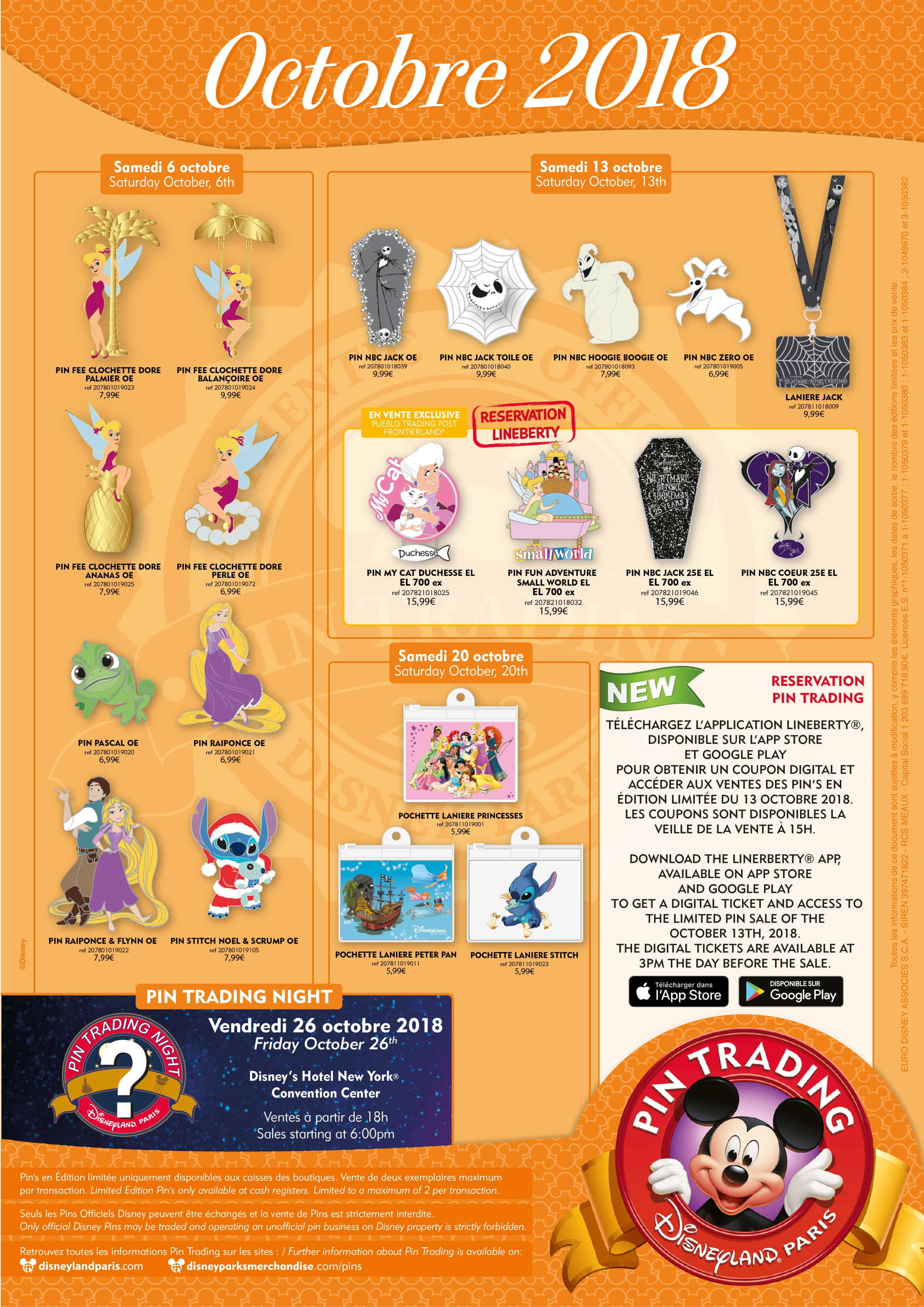 Pins Disney - Pagina 4 Affich10