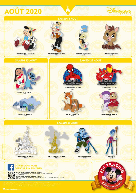 Pins Disney - Pagina 7 Affich14