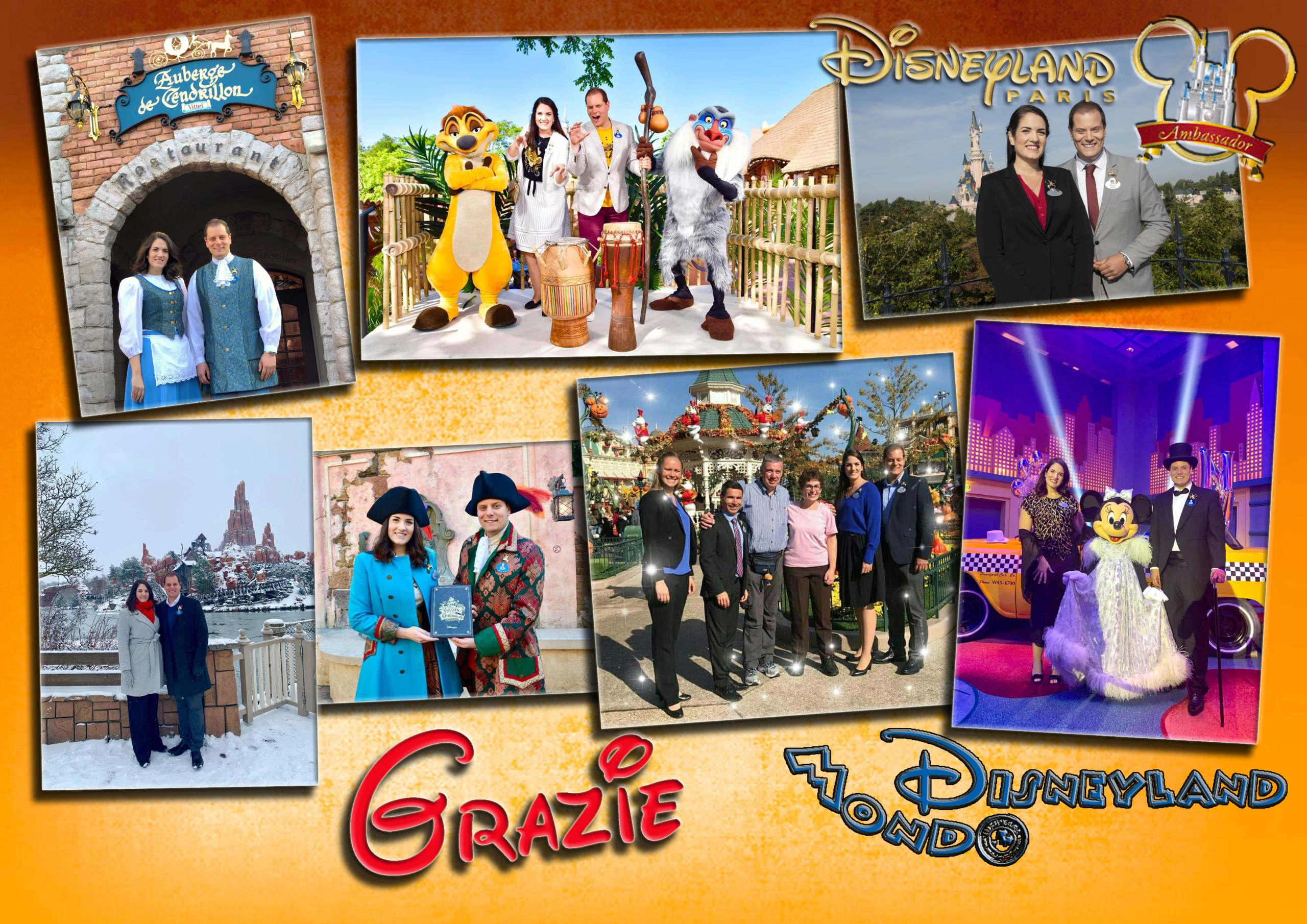 Ambasciatori Disneyland Paris 2019 - 2020 - Pagina 4 Ambasc10