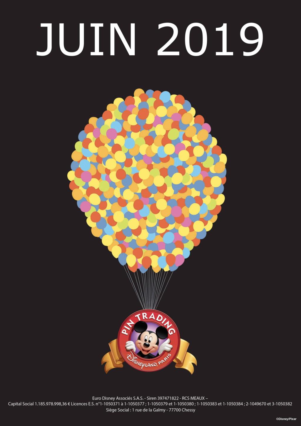 Pins Disney - Pagina 5 Aprile10