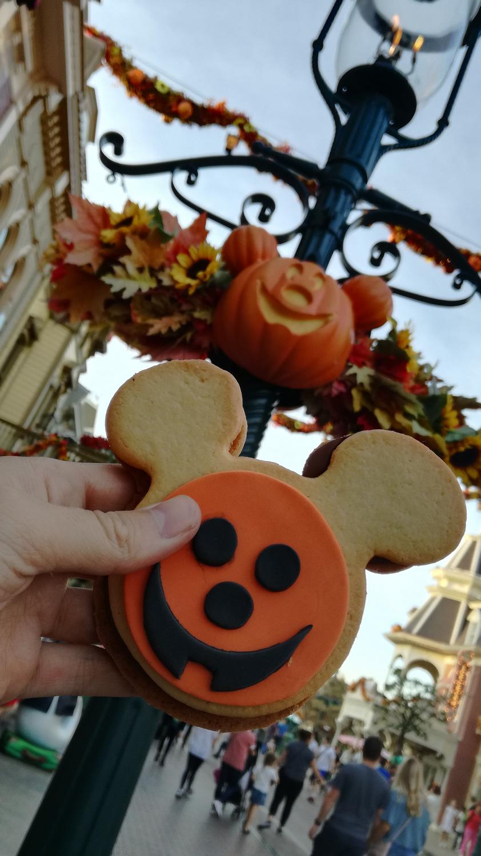 2018 - Festival Halloween Disney® 2018 dal 1/10 al 4/11 - Pagina 4 Atelie10
