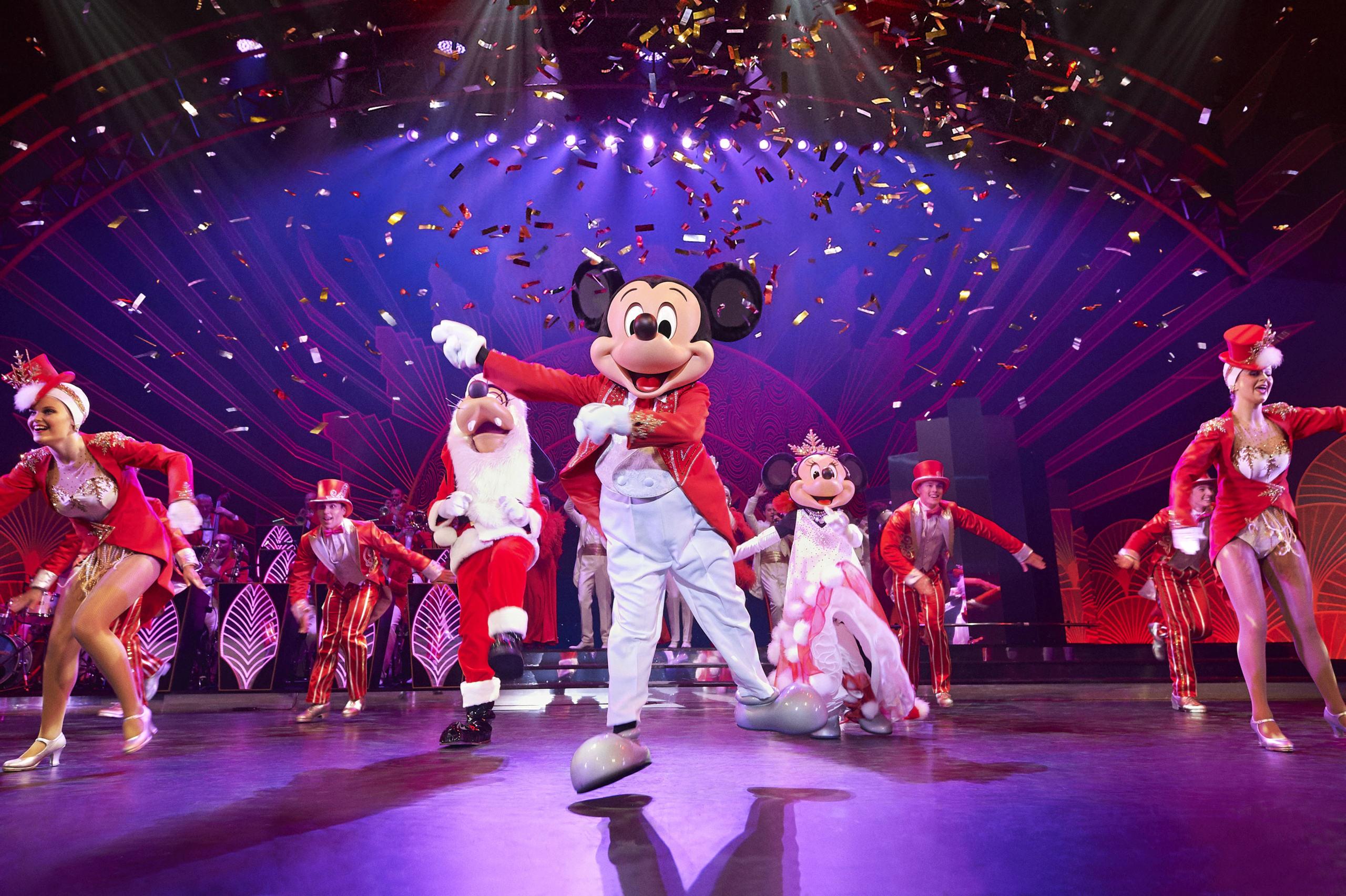 2019 - Noël Enchanté Disney - Pagina 6 B01_4510