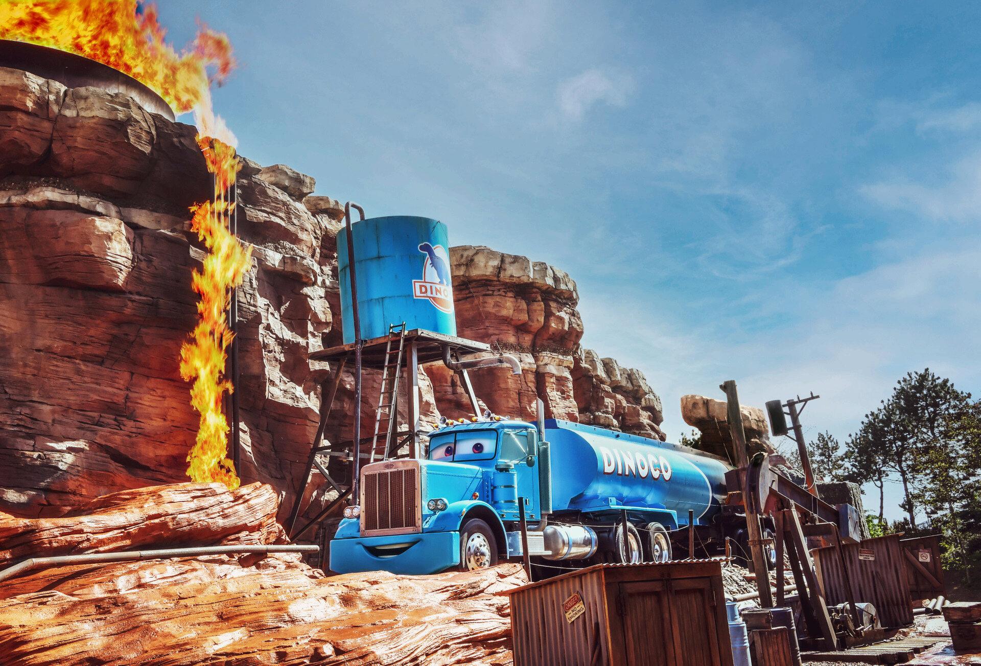 2021 - World of Pixar Bqgtum10