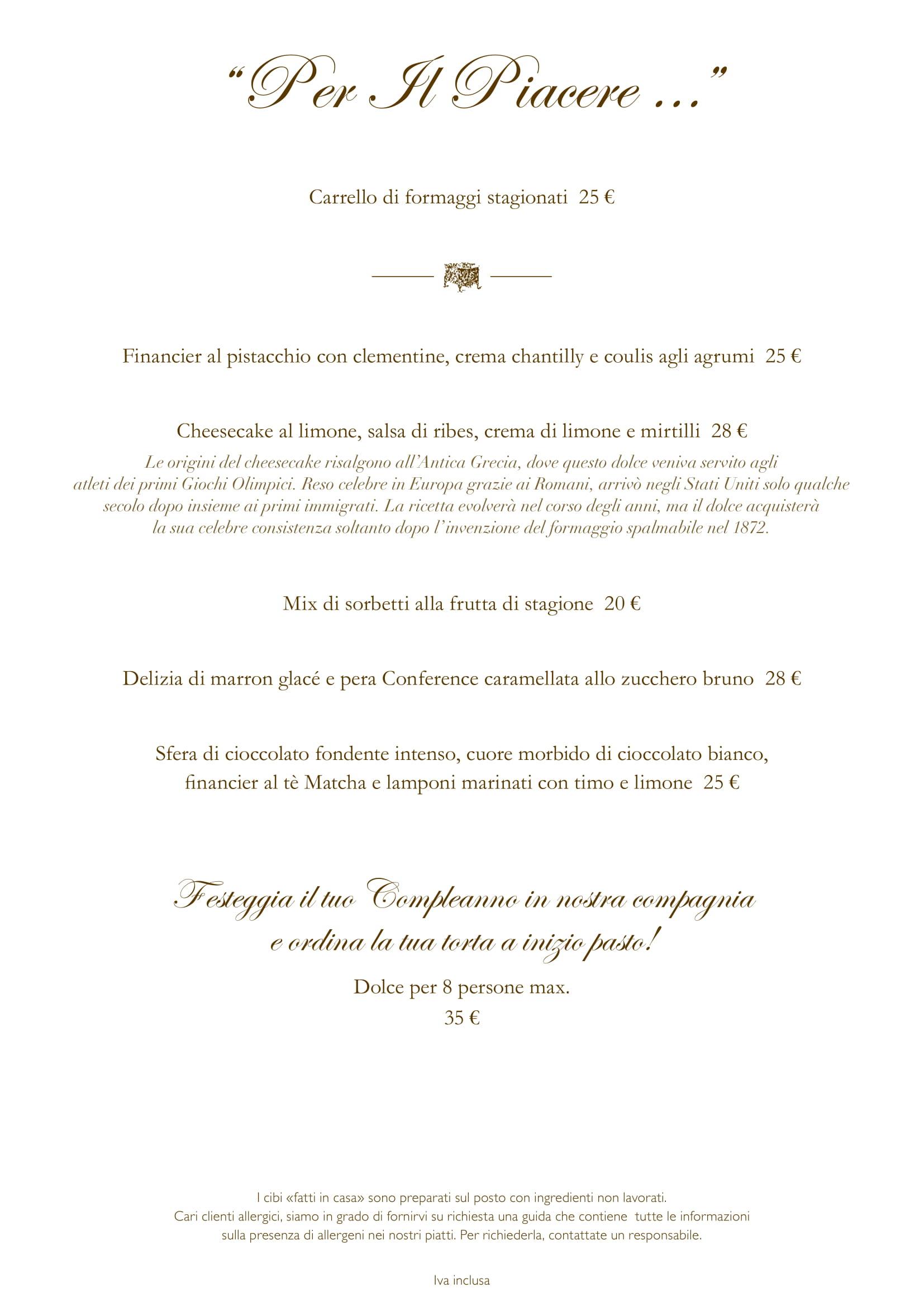Menu ristoranti servizio al Tavolo - Pagina 2 Califo15