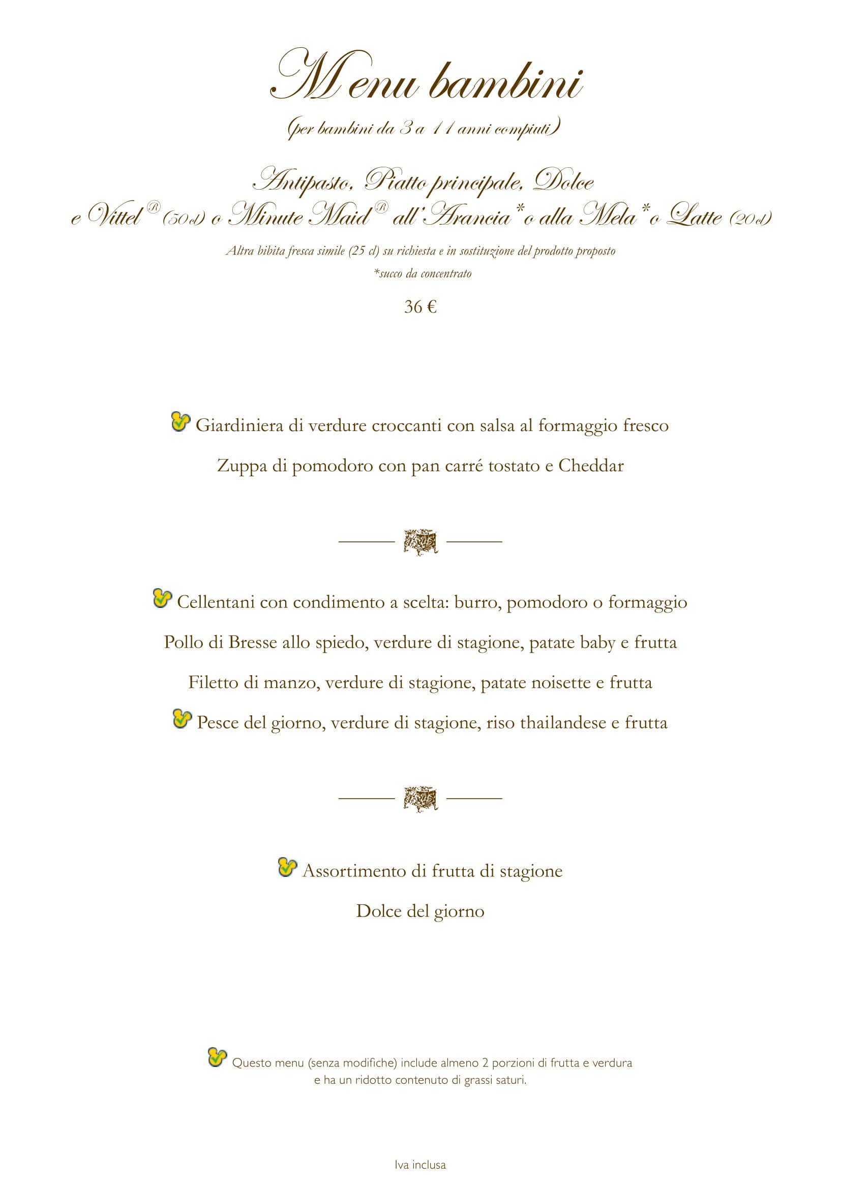 Menu ristoranti servizio al Tavolo - Pagina 2 Califo18
