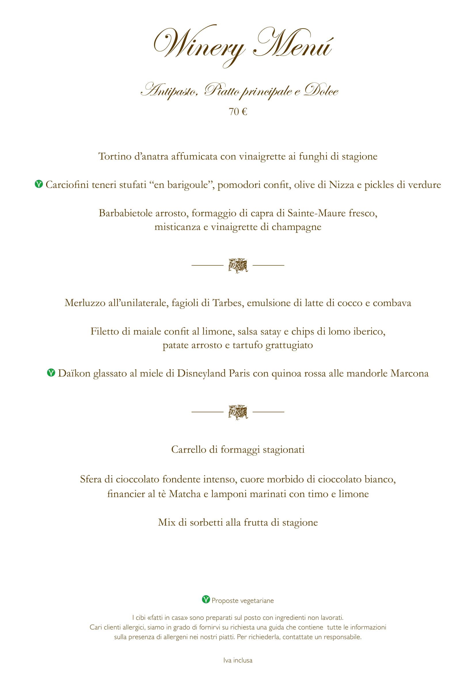 Menu ristoranti servizio al Tavolo - Pagina 2 Califo19