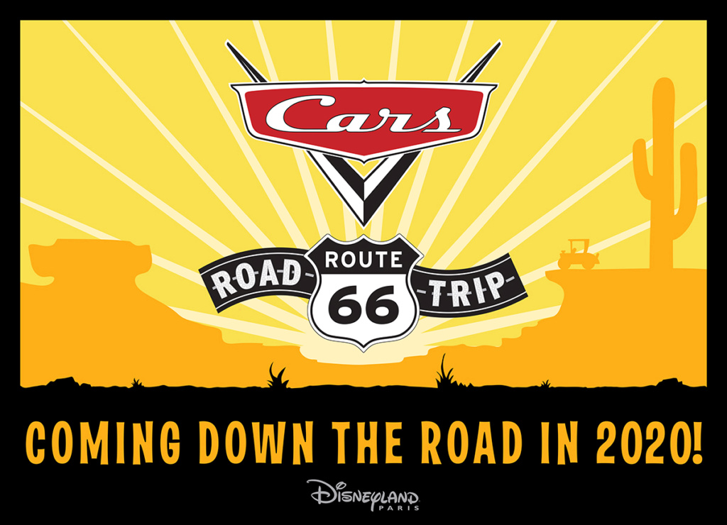 2020 - Cars Route 66 Road Trip  Cars_r10