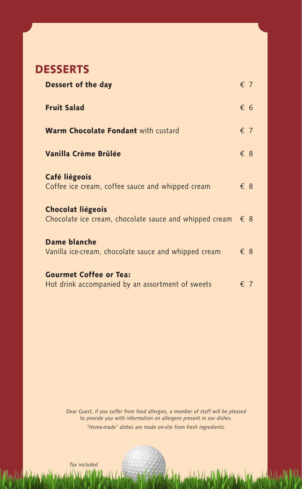 Menu ristoranti servizio al Tavolo - Pagina 2 Club-h15