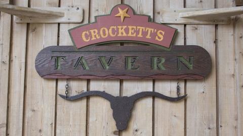 Menu ristoranti servizio Buffet Crocke10