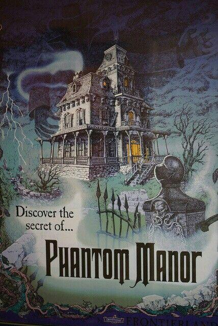 2019 - Phantom Manor rehab  - riapertura ufficiale: 3 maggio 2019 - Pagina 4 D5be8011