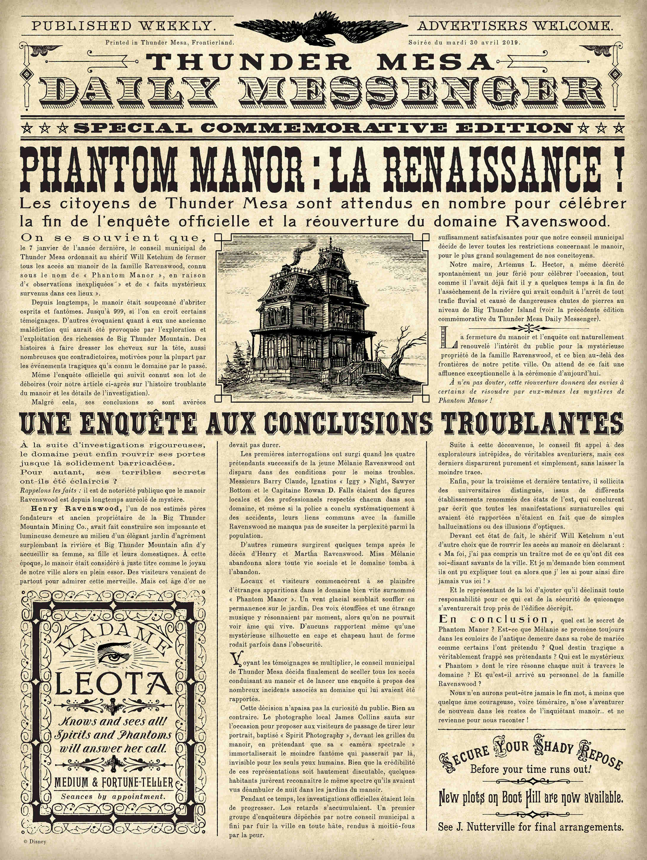2019 - Phantom Manor rehab  - riapertura ufficiale: 3 maggio 2019 - Pagina 20 Daily_10