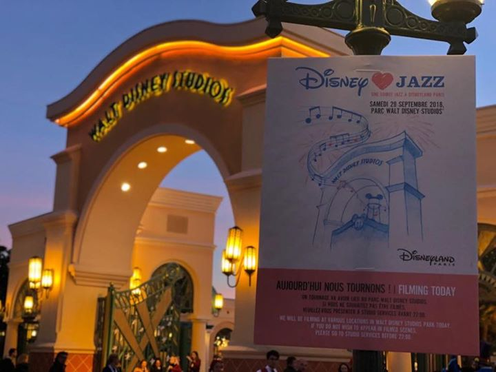 2018 - Disney Loves Jazz Disney12