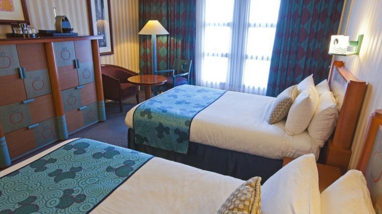 Hotel New York® - lavori di restauro - Pagina 2 Disney31