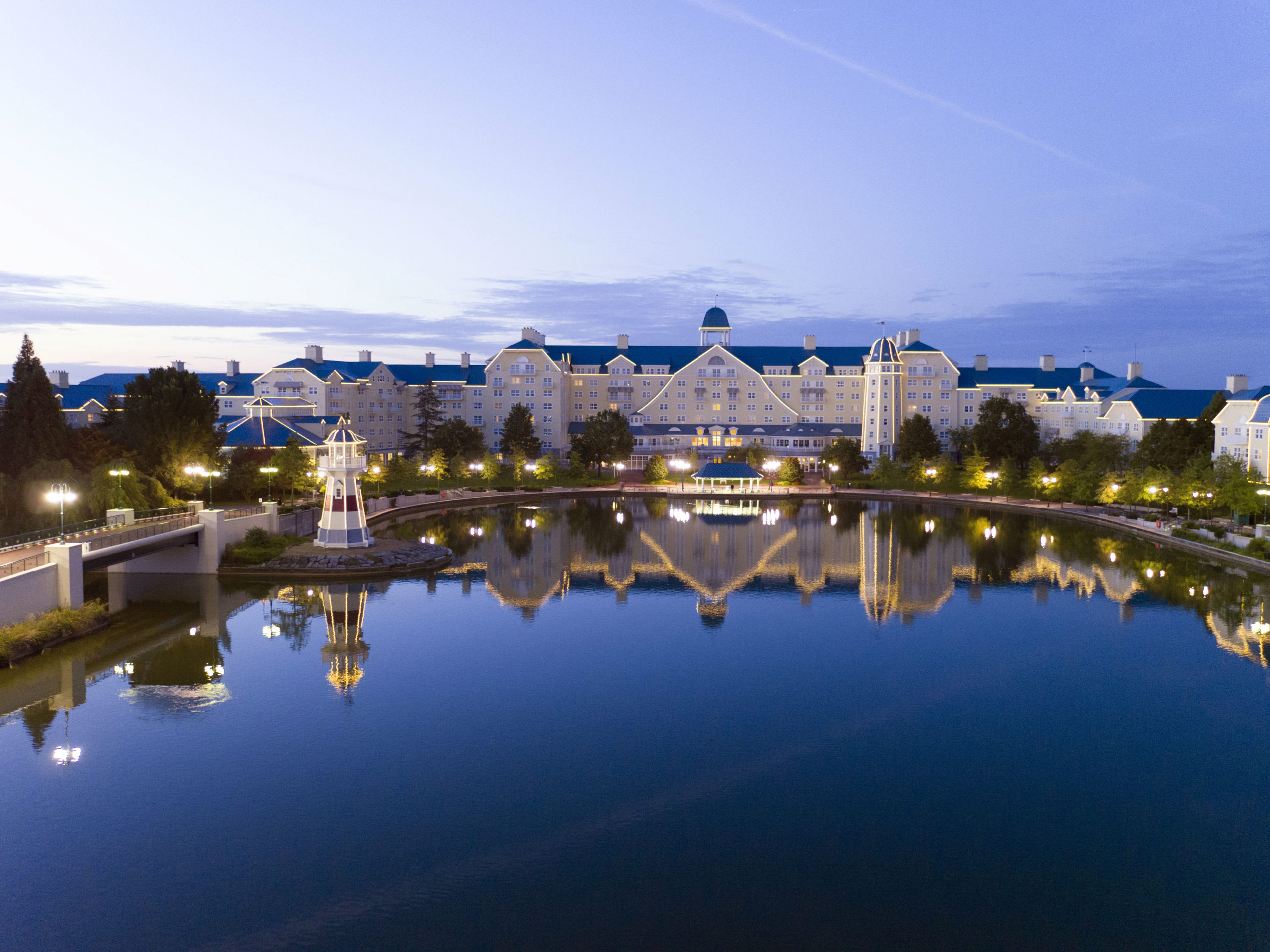 Riapertura di Disneyland Paris - Pagina 2 Disney43