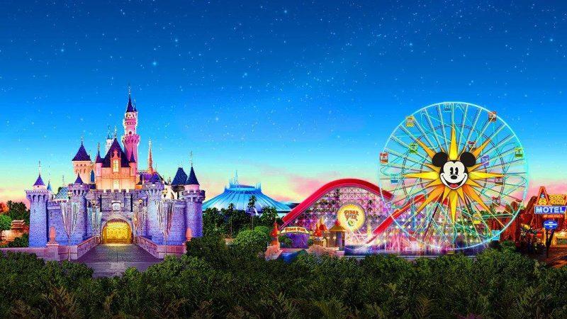Novità, chiusure e rehab a Disneyland Resort - Pagina 6 Disney47