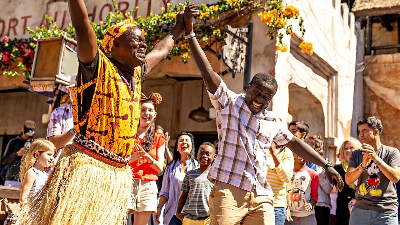 2019 - Festival del re Leone e della Jungla Djambl10