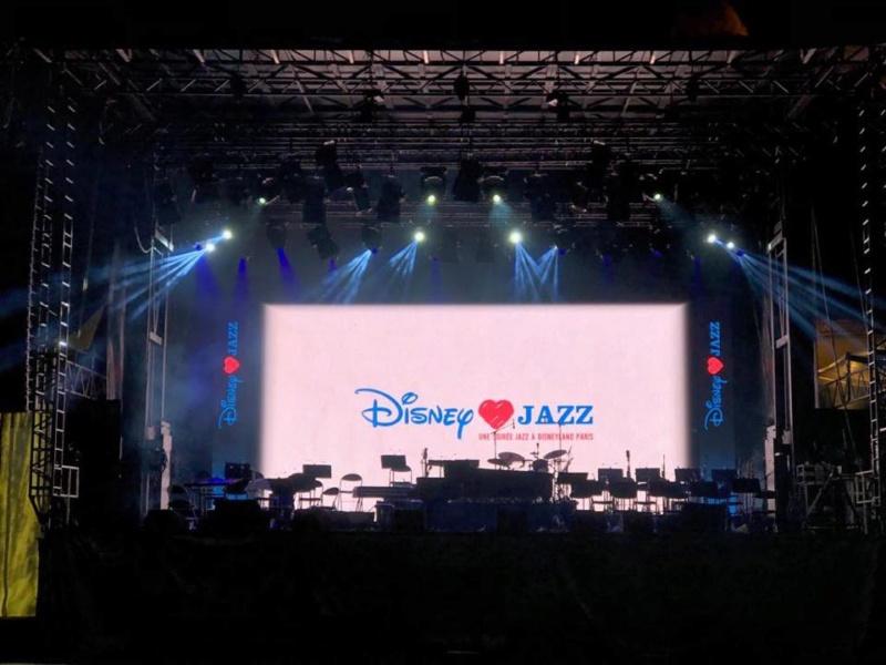 2018 - Disney Loves Jazz Dlp910