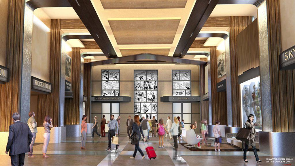Hotel New York® - lavori di restauro - Pagina 2 Dlphny10
