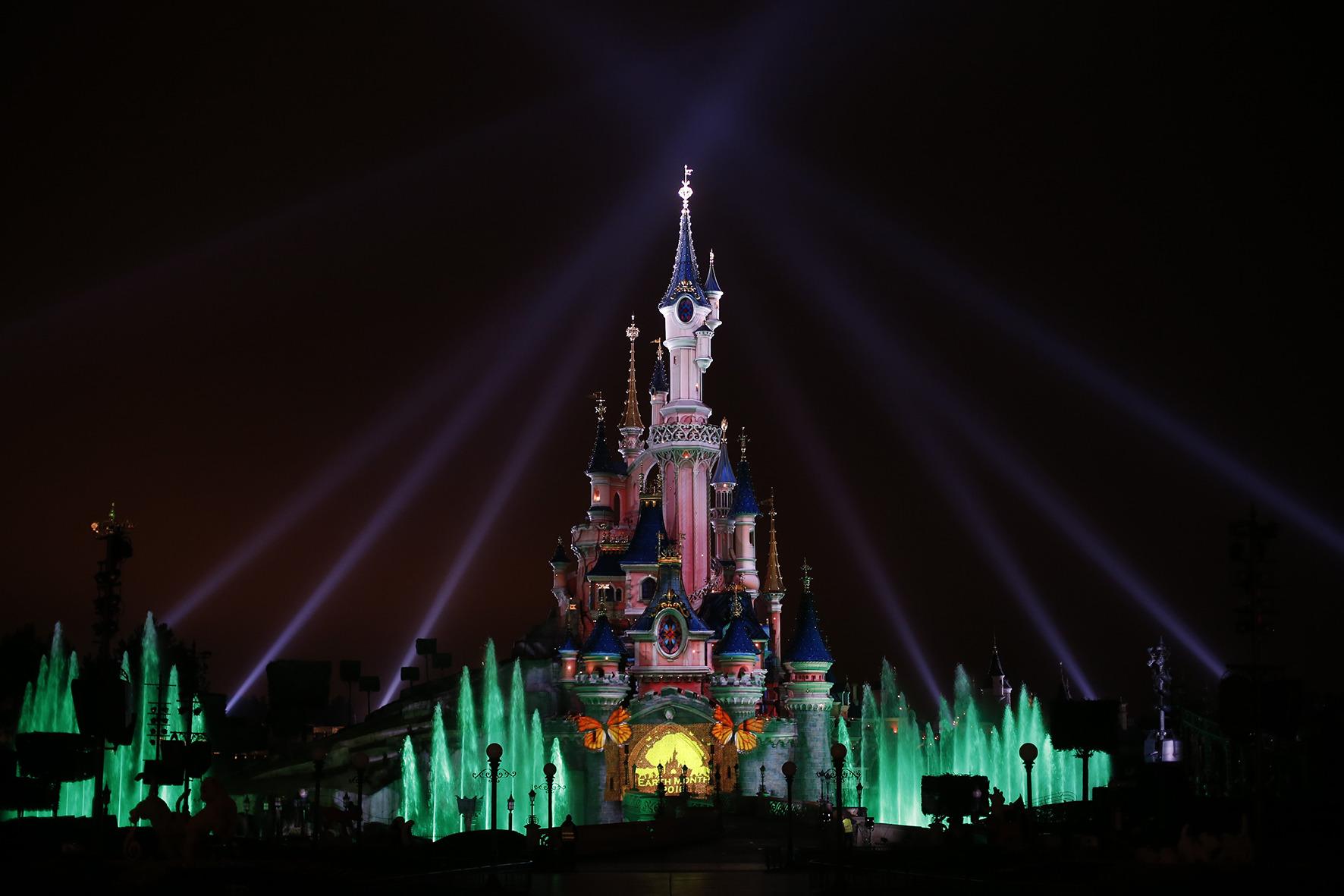 2019 - Disneynature Dn00110