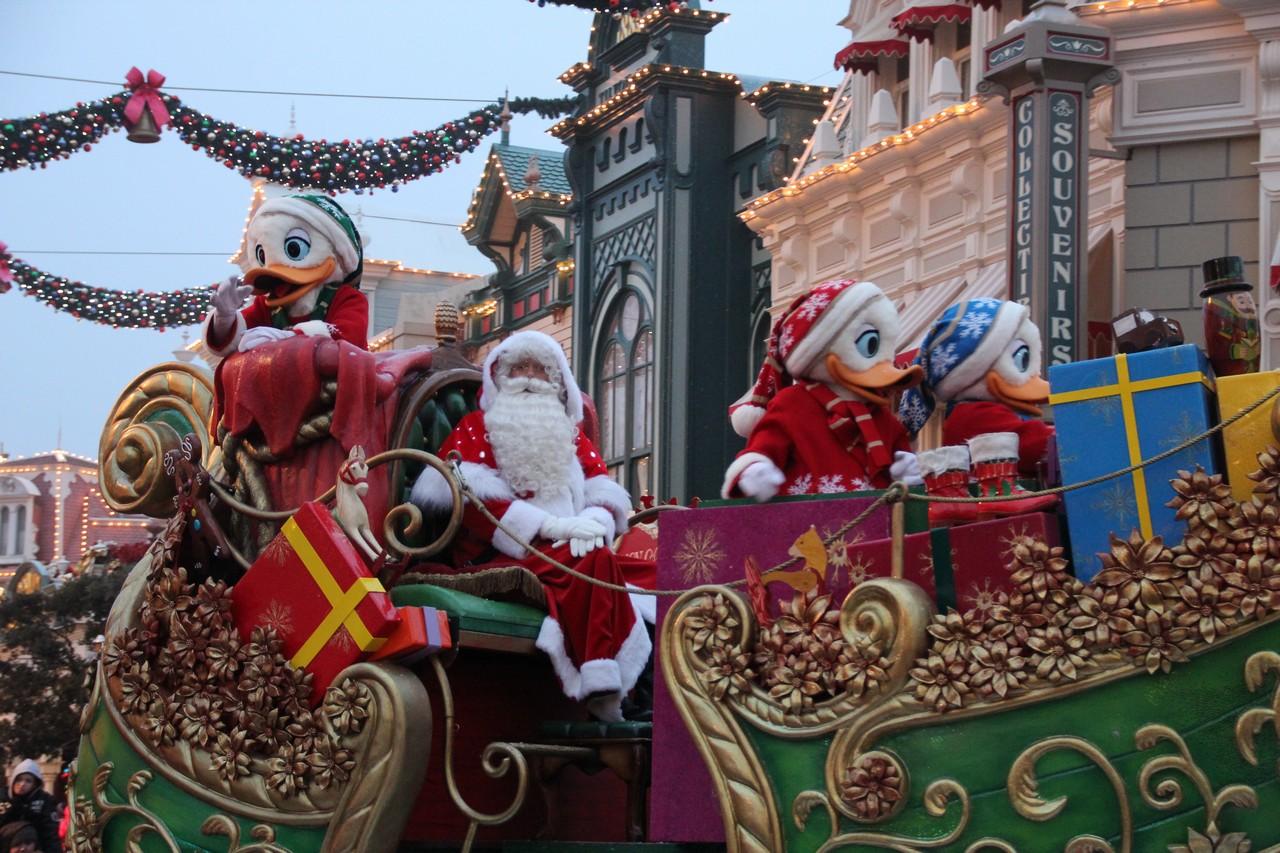 2019 - Noël Enchanté Disney - Pagina 3 Dp063410